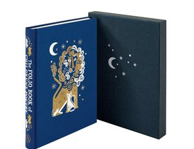 The Folio Society Edition of 'Folio Book of Children's Poetry'