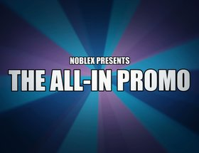 The All In Promo