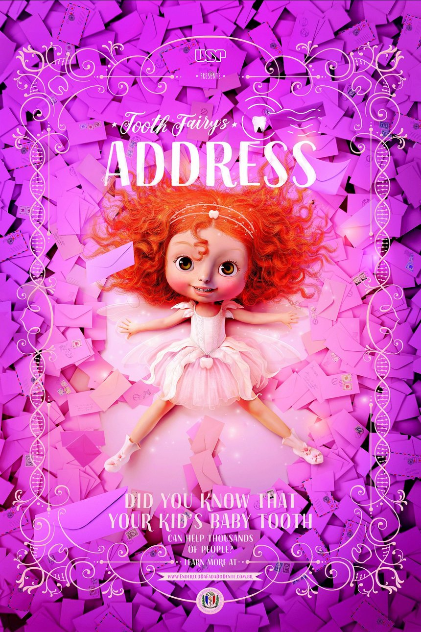 Tooth Fairy's Address