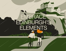 Breeze | Embrace Edinburgh's Elements
