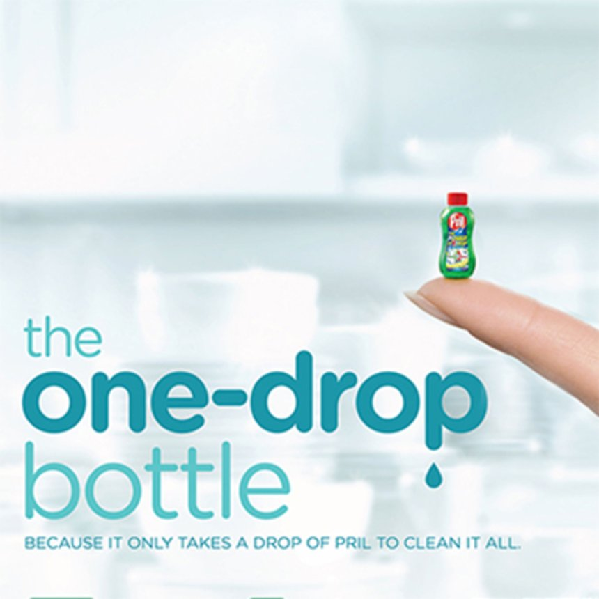 One-Drop Bottle