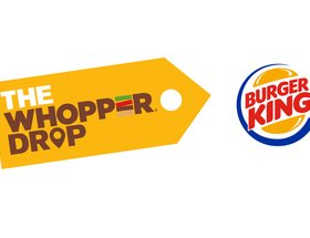 The Whopper Drop