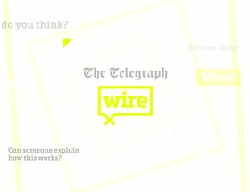 The Telegraph Wire