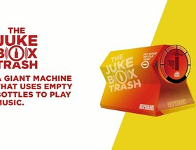 The Jukebox Trash