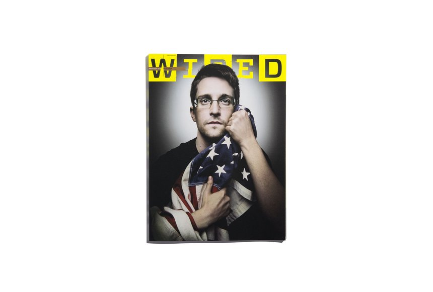 WIRED September 2014