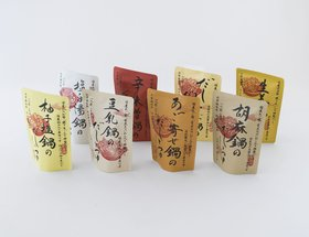 "Packaging of ""Kayanoya"""
