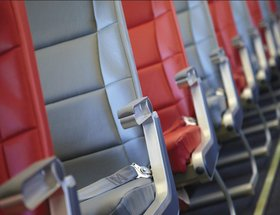 Superlight Aircraft Seat
