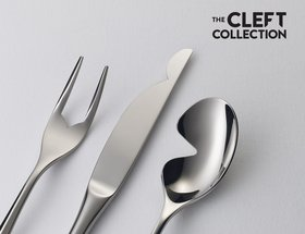 The Cleft Collection