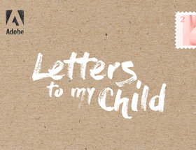 Letters to My Child