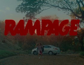 Paco Raterta: Rampage