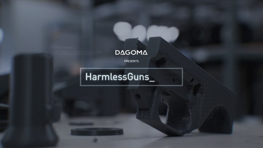 Harmless Guns