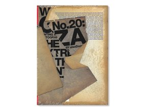WERK No.20: GINZA - The Extremities of the Printed Matter