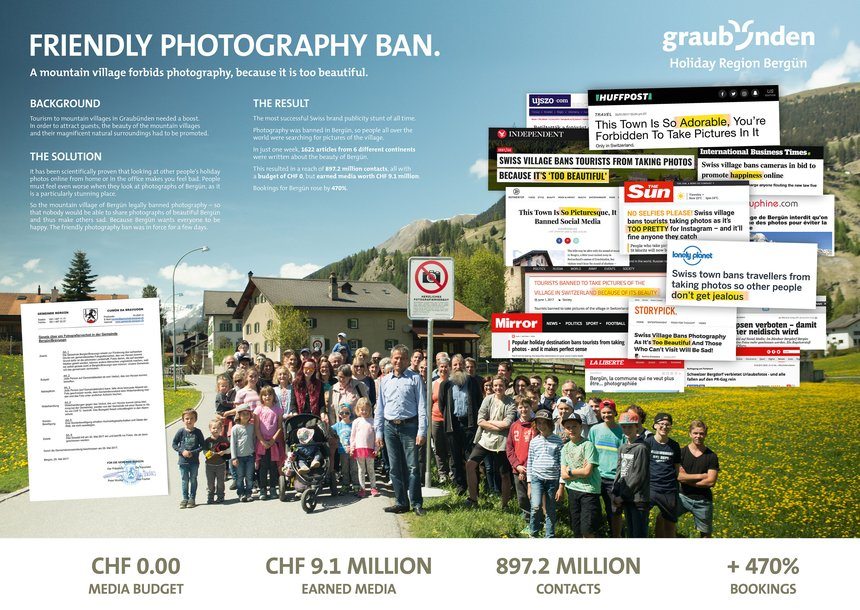 The Photography Ban