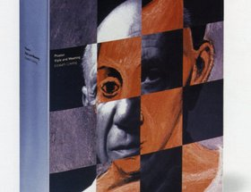 Picasso: Style and Meaning Book Cover