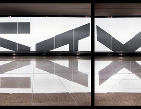 Reflection – The BMW Light Wall