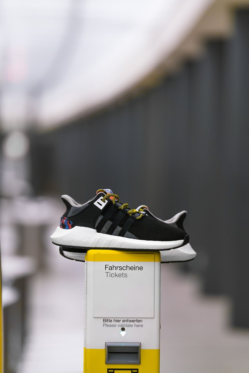Ticket X Shoe Adidas The Bvg tH0wZATqH