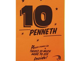 10 Penneth