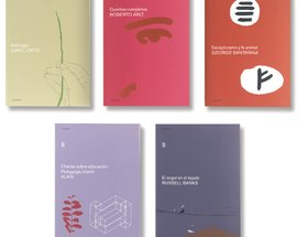 Losada Book Covers