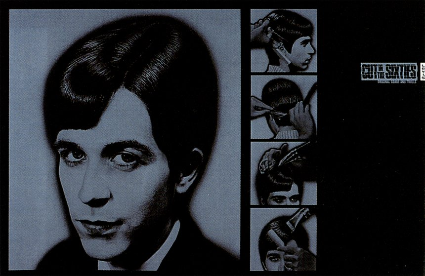 Cut In The Sixties - Haircut