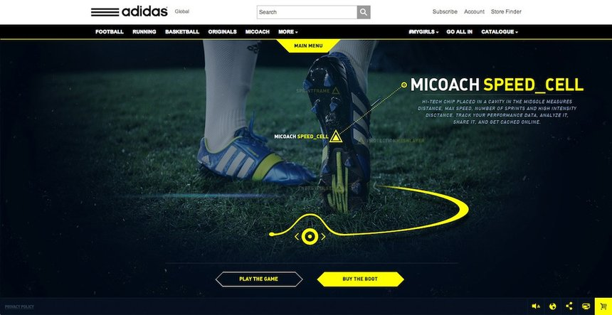 Nitrocharge Your Game