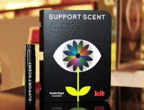 Support Scent