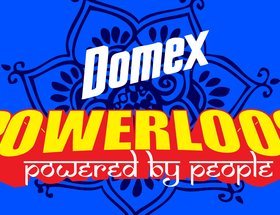 Domex - Powered by People