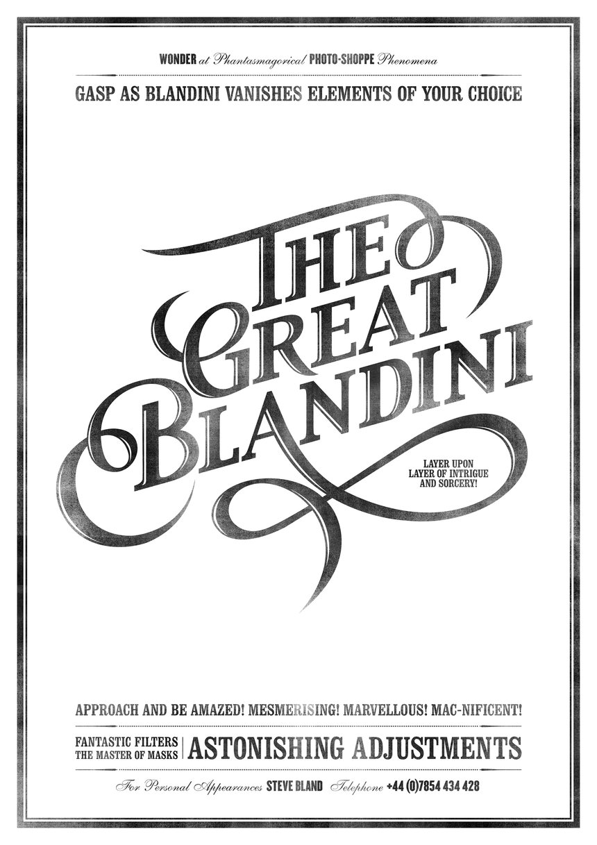 The Great Blandini