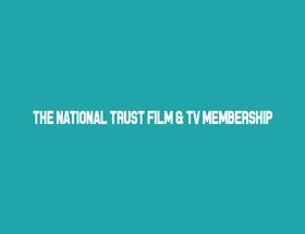 National Trust: Film and TV Membership