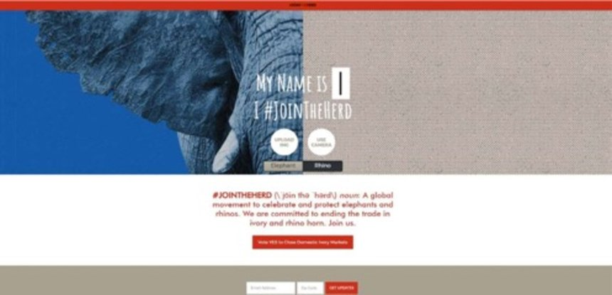 #JoinTheHerd