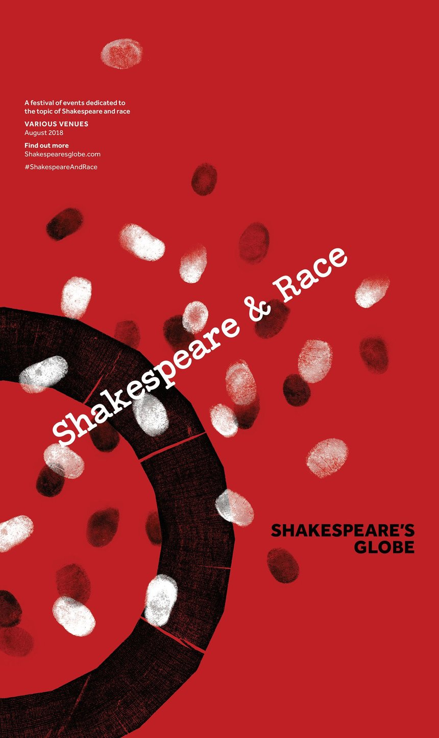 Shakespeare's Globe: The Old and New Collide