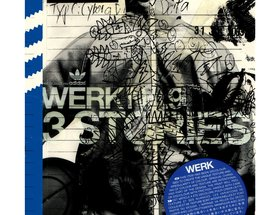 WERK No.9: 3 Stories