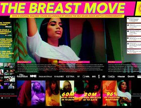 The Breast Move