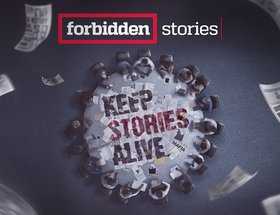Forbidden Stories