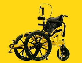 COGY Wheelchair