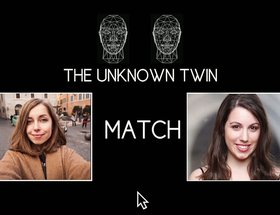 The Unknown Twin by Amnesty International