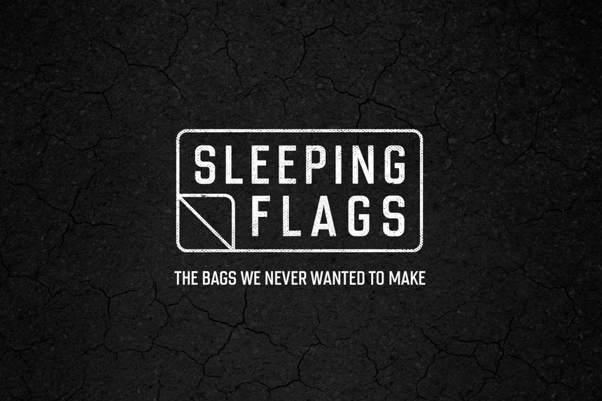 Sleeping Flags