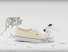 Vans 50th Anniversary: The Story of Vans