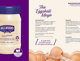The Eggshell Mayo