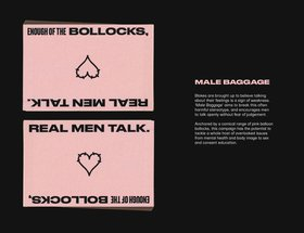Male Baggage