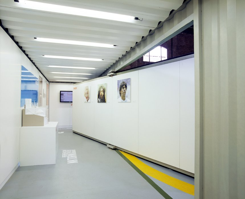 Galleries For Greenspace