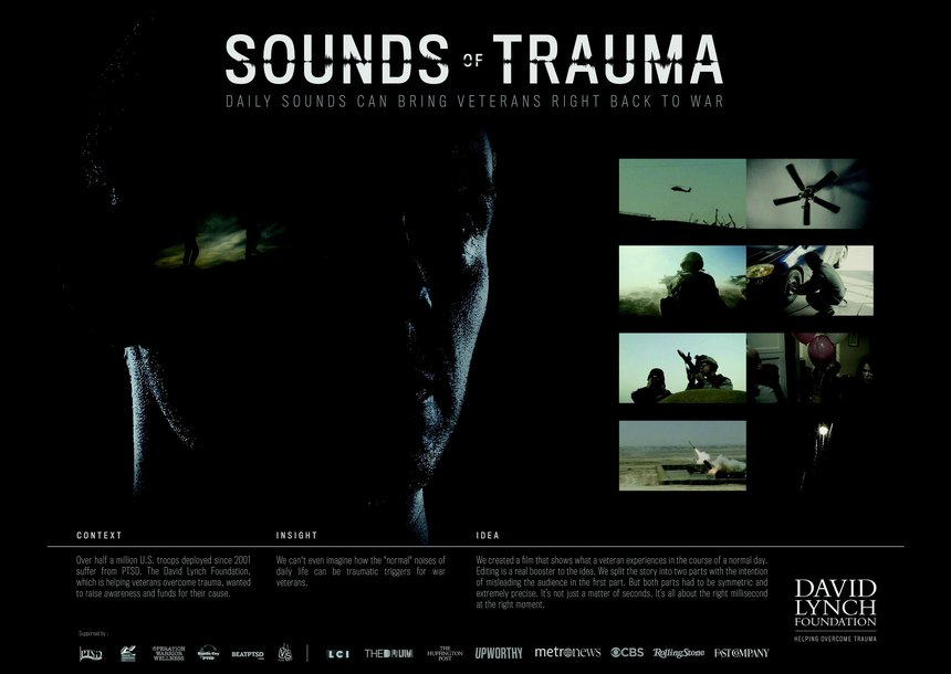 Sounds of Trauma