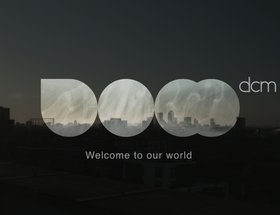 Welcome to our World Ident