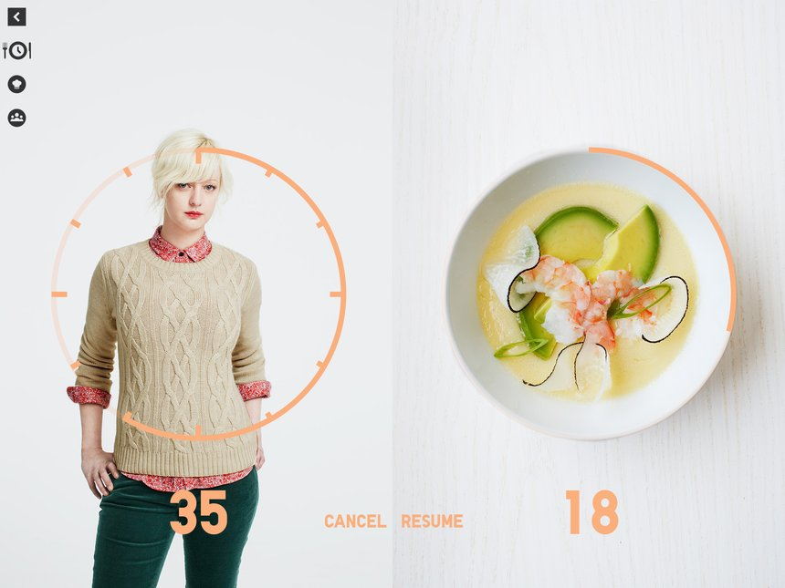 UNIQLO RECIPE