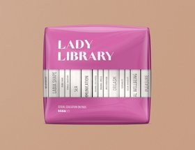 Lady Library