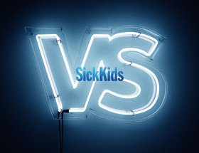 SickKids VS - Undeniable