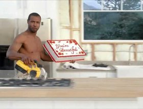 Old Spice Response Campaign