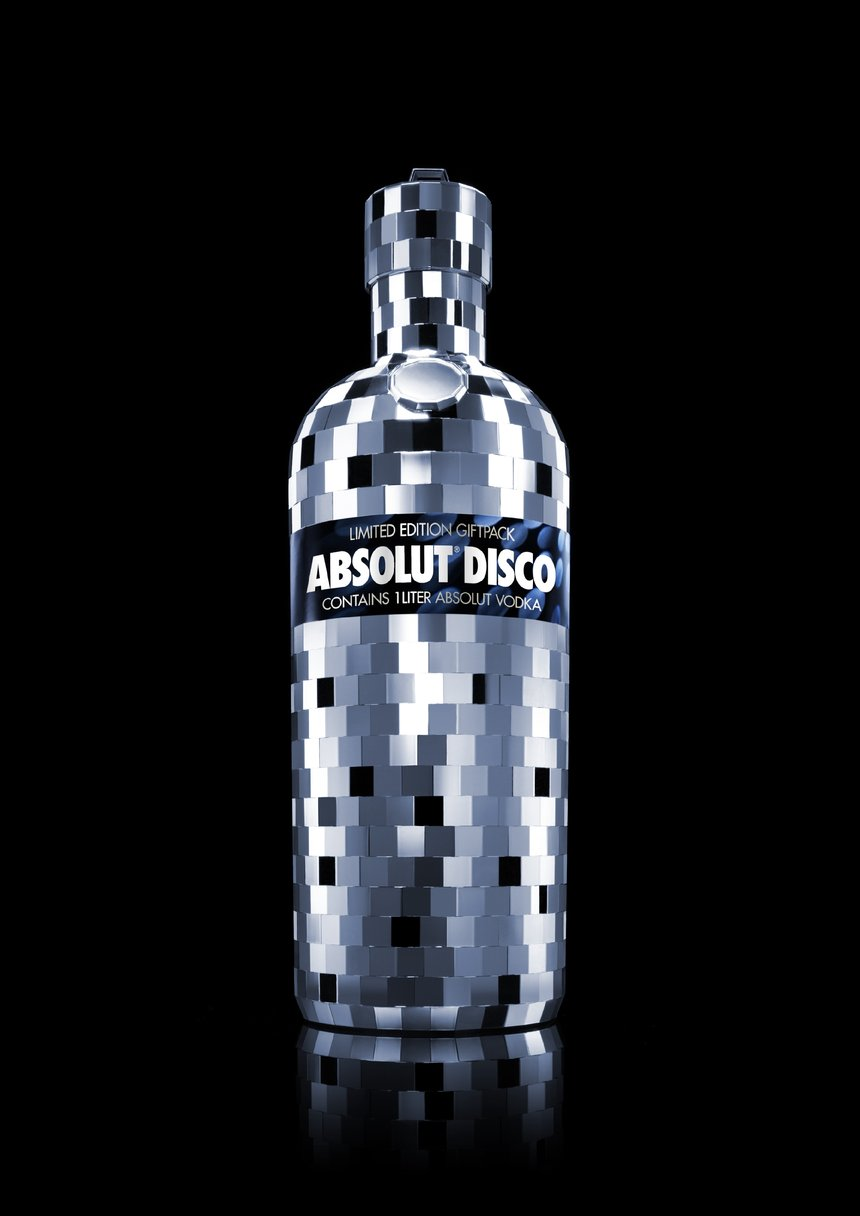 Absolut Disco