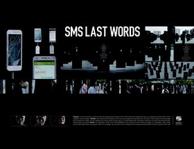 SMS Last Words