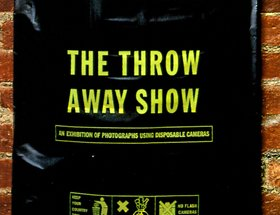 The Throw Away Show