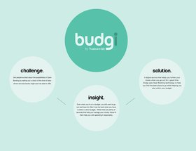 BUDGI by Nationwide